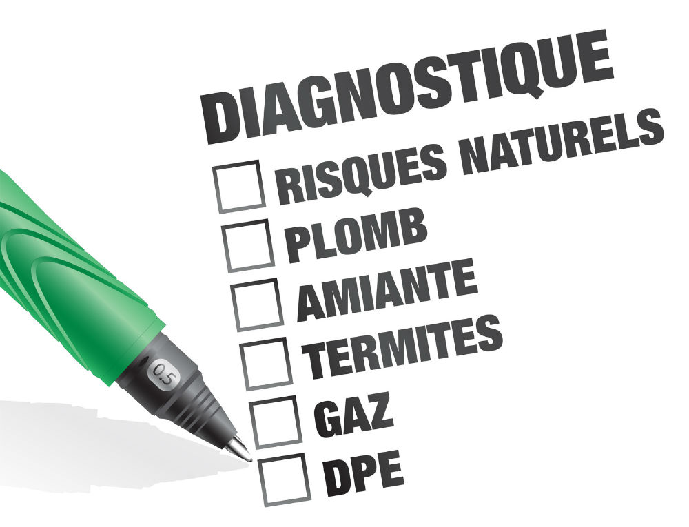 Diagnostic-immobilier Élancourt